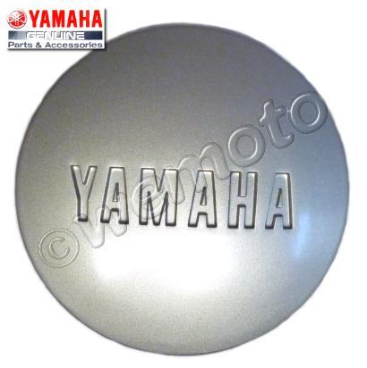 Picture of COVER, OIL PUMP Yamaha 2TK154160000