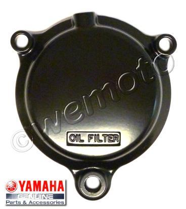 Picture of COVER, OIL ELEMENT Yamaha 583134470100