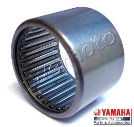 Picture of Needle Roller Bearing Drawn Outer Cup Type 30x37x20mm Yamaha OEM 93317-330A1