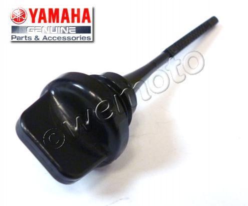Oil Tank Level Gauge - Genuine Yamaha Part As 34L-21761-01-00 [AE4467]