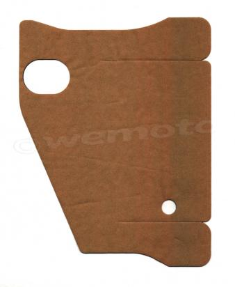 Picture of Subframe Tray Cover Heat Insulator
