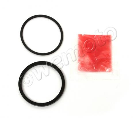 Picture of Caliper Piston Seal and Dust Seal ID 42mm fitted Yamaha Genuine Part