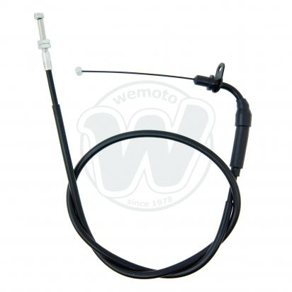Throttle Cable A (Pull) Genuine Manufacturer Part (OEM)