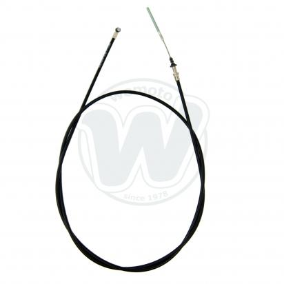 Picture of Rear Brake Cable (Genuine Manufacturer Part OEM)