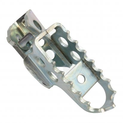 Picture of Yamaha TT-R 110 E 18 Footrest Casting - Front Right