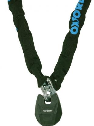 Picture of Oxford Lock - Hardcore XL Chainlock 1.5 metre by 12mm square