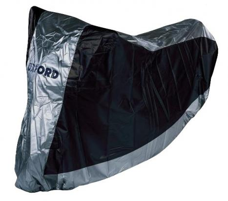 Picture of Motorcycle Cover Oxford VC203 Aquatex Medium