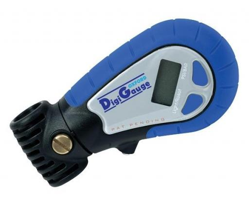Picture of Air Pressure Gauge - Digital by Oxford