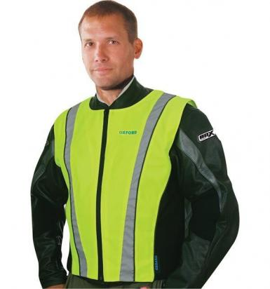 Picture of Hi Vis Top by Oxford Hi-Vis XL (45-49 inches)