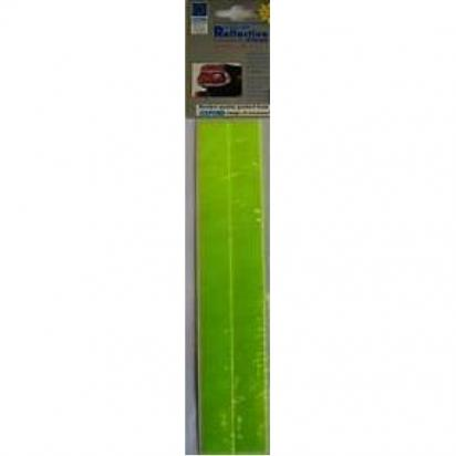 Picture of Hi Vis Strip by Oxford Small  - Yellow