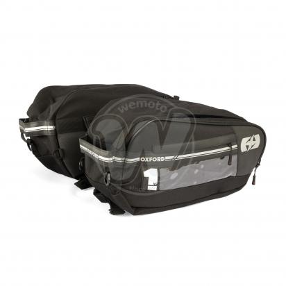 Picture of Oxford First Time Sports Panniers 45L