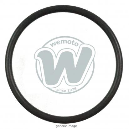 Oil Level Dip Stick / Filler Cap Seal - O-Ring