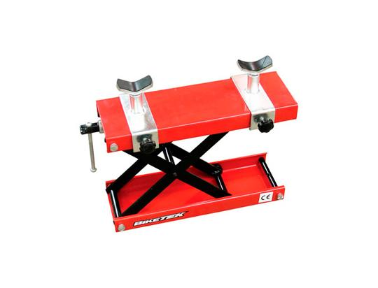 Picture of Mini Table Lift Jack 500Kg Max load 100mm-340mm Lifting Range