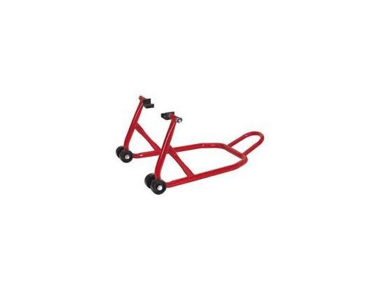 Paddock Stand For Double Sided Swing Arm - Rear