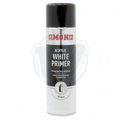 Picture of Simoniz White Primer
