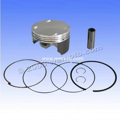Picture of Yamaha TT 600 R (46mm Paioli Forks) 99-00 Piston Kit - 1st Overbore