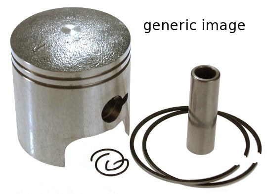 Picture of Suzuki GT 125 N 80-82 Piston Kit 1.00 Oversize