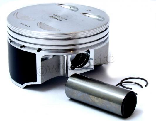 Picture of Piston Kit Athena Big Bore 64.95 mm STD A
