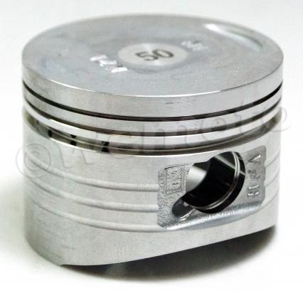Picture of Piston OEM 0.50 Oversize