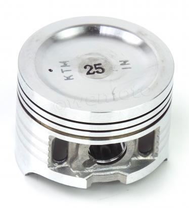 Picture of Piston OEM 0.25 Oversize