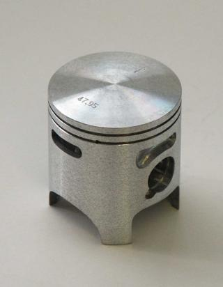 Picture of Piston Kit Mitaka MX 0.00 Standard