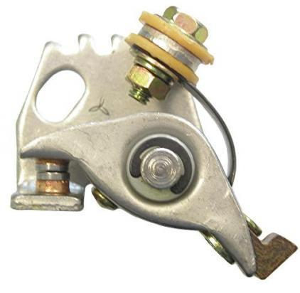 Picture of Points Ignition K47 Honda C100 SS50