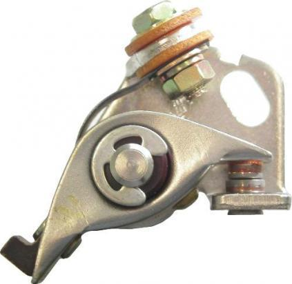 Picture of Points Ignition K74R L GT550J