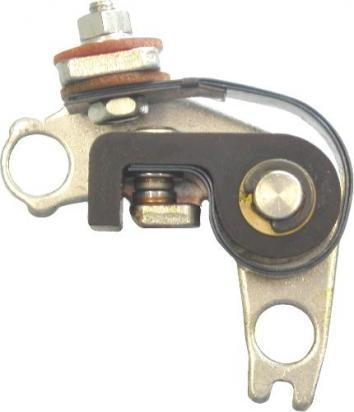 Picture of Points Ignition K78 Honda CR125M CR250M