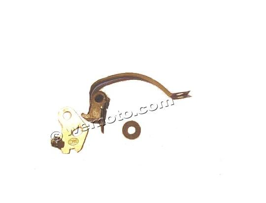 Picture of Points Ignition Royal Enfield 350 - 500