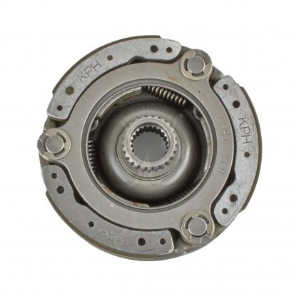 Picture of Primary Centrifugal Clutch Weights Complete Unit