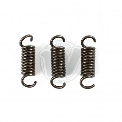 Picture of Primary Centrifugal Clutch Weights Springs