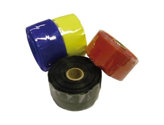 Picture of Yamaha YZ 250 D 77 Silicone Radiator Hose Seal Tape - Samco