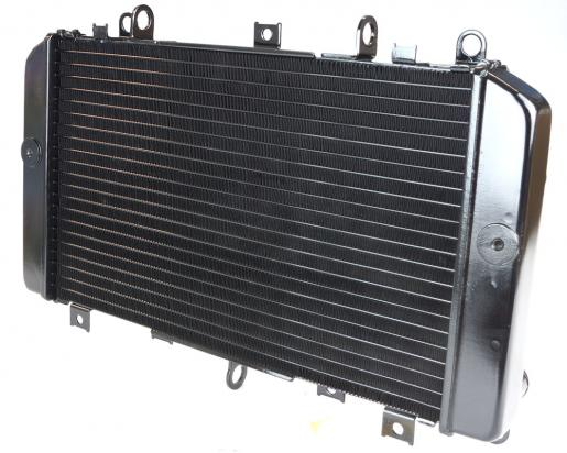 Picture of Radiator - Kawasaki Z1000 (ZR1000 A1-A6F) 2003-2006