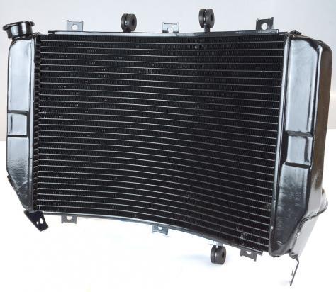 Picture of Radiator - Kawasaki ZX-6RR K1/M1 2003-2004 / ZX-6R B1/B2 (ZX636) 2003-2004