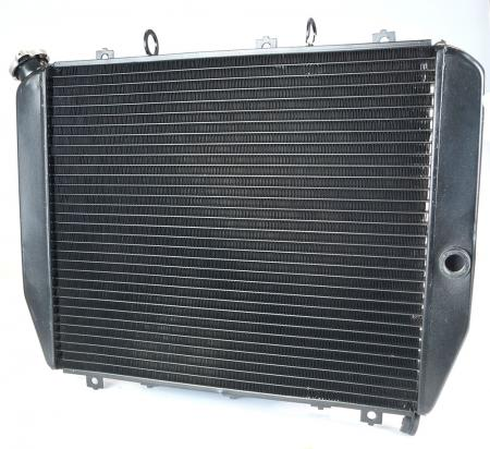 Picture of Radiator - Kawasaki ZX-12R 2002-2006