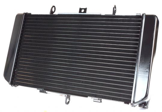 Picture of Radiator - Kawasaki ZR1000 2007-2009 / ZR750 2007-2012 / ZR800 2013-2014