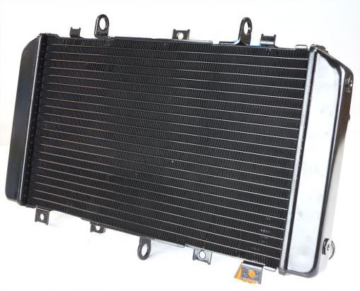 Picture of Radiator - Kawasaki ZR750 (Z750/Z750S) 2004-2006
