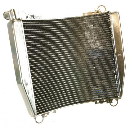 Picture of Radiator - Kawasaki ZX-7R And ZX-7RR All Models / ZXR 750 K1/K2 1991-1992