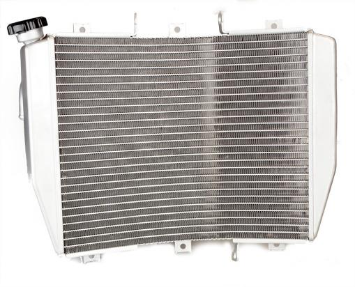 Picture of Radiator - Kawasaki ZX-6R G1/G2 1998-1999