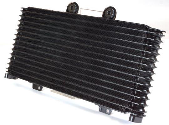 Picture of Oil cooler - Suzuki GSF 1200 Bandit 2001-2006