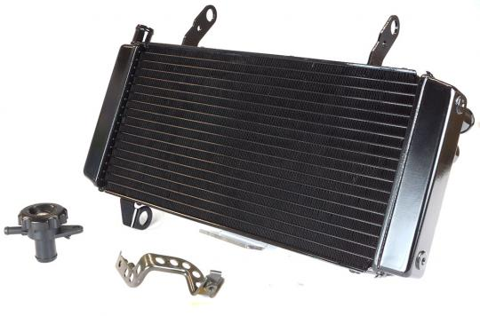 Picture of Radiator - Suzuki SV1000 K3-K7 2003-2007