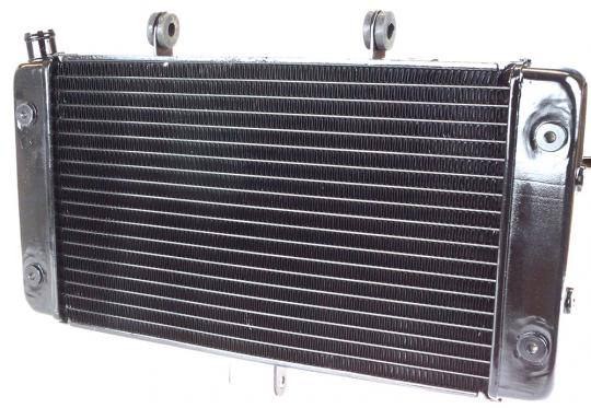 Picture of Radiator - Suzuki GSF400 Bandit GK75A Models Only