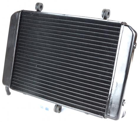 Picture of Radiator - Suzuki GSR 600 2006-2010
