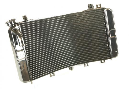 Picture of Radiator - Suzuki GSX1300R Hayabusa 1999-2007
