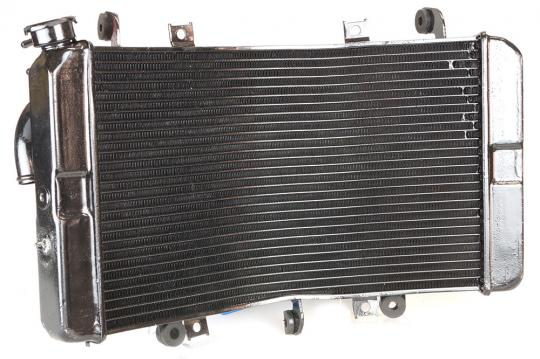 Picture of Radiator - Suzuki GSX 1300R Hayabusa 2008-2014