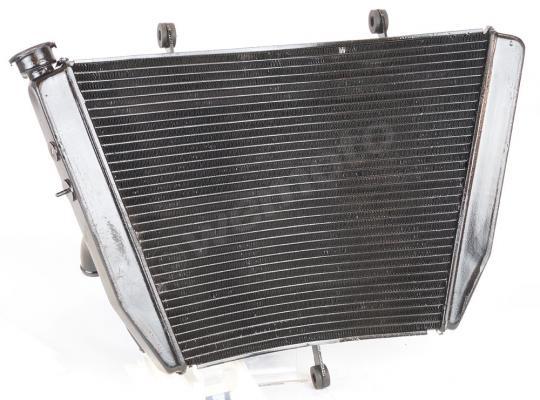 Picture of Radiator - Suzuki GSX-R 600 2008-2010 / Suzuki GSX-R 750 2008-2010