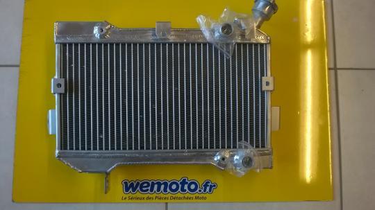 Picture of Radiator Aluminium Oversize - Suzuki LT-R450 K6-L1 2006-2011