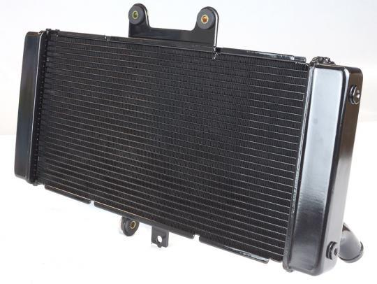 Picture of Radiator - Suzuki GSF1250 Bandit 2007-2011