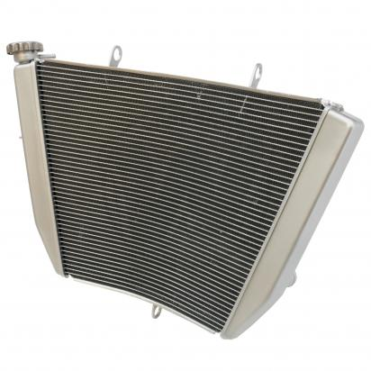 Picture of Radiator Suzuki GSX-R 600 (06-07), GSX-R 750 (06-07)