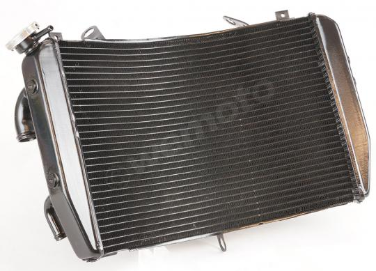 Picture of Radiator - Yamaha YZF 1000 R1 2007-2008